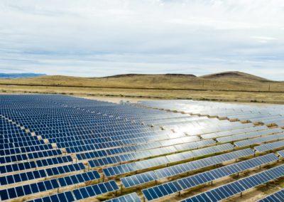Alta Luna Solar Project