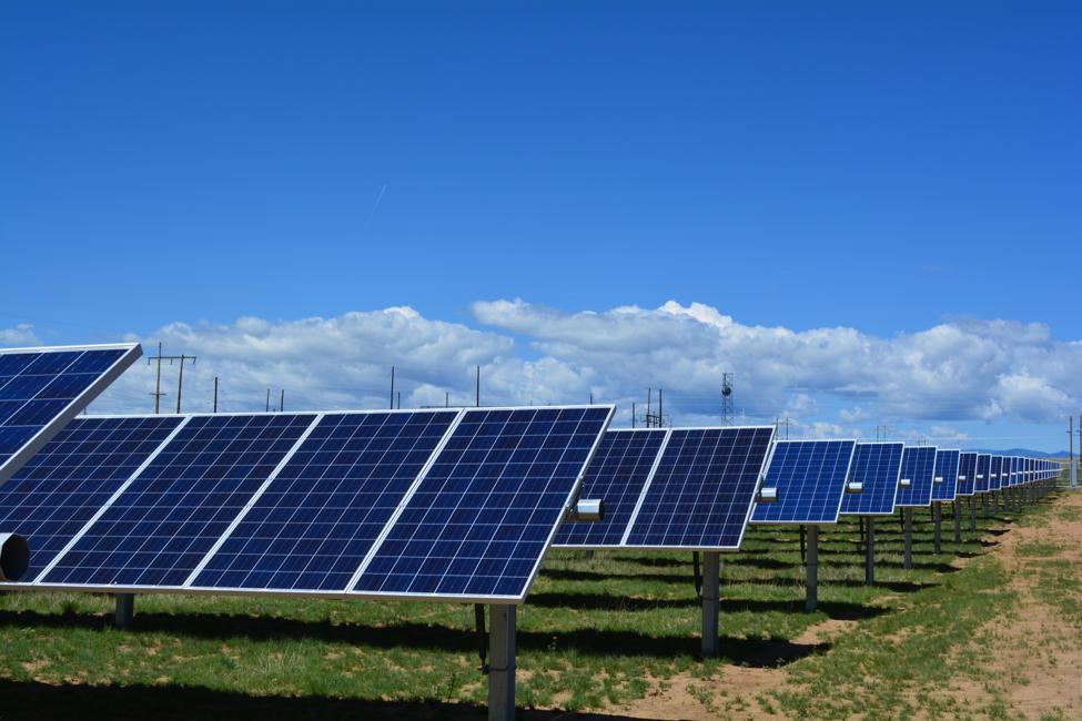 1MW AC Springer Solar 1
